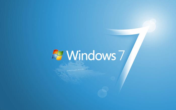 Смертный приговор Windows 7 [поддержка прекратится через 1 год] Поддержка, Windows 7, Информационная безопасность