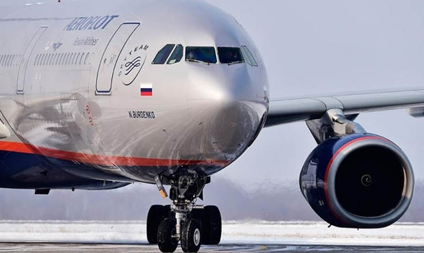 Американские пассажиры потребовали от «Аэрофлота» 3,6 млн долларов Аэрофлот, Новости, Судебные иски