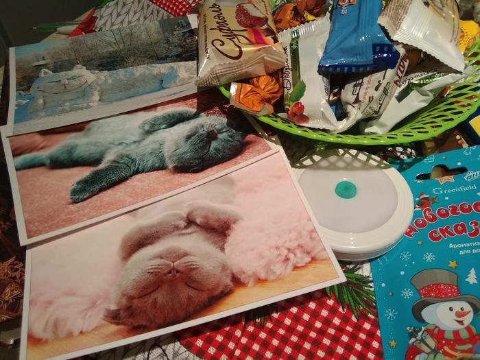 Внимание, вопрос!)) Тайный Санта, Новый Год, Подарок, Обмен подарками, Отчет по обмену подарками