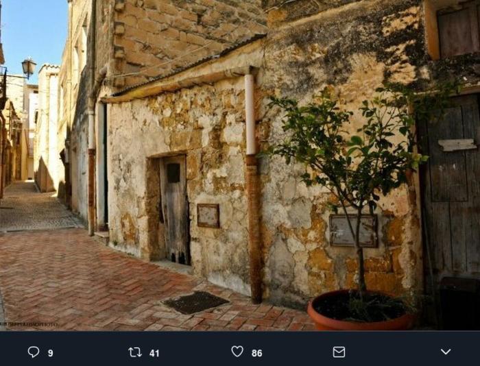 Палаццо за 1 евро, или налетай-подешевело Сицилия, Недвижимость, Палаццо, Опа мира, Глубокое замкадье, Налетай пока подешевело, Длиннопост