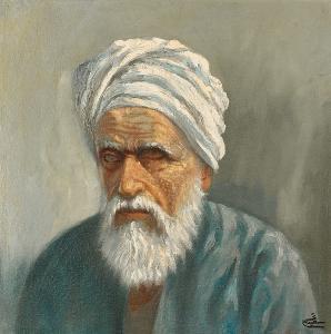 Жемчужины мысли на нити смысла: Аль-Маарри Книги, Поэзия, Ближний Восток, Длиннопост