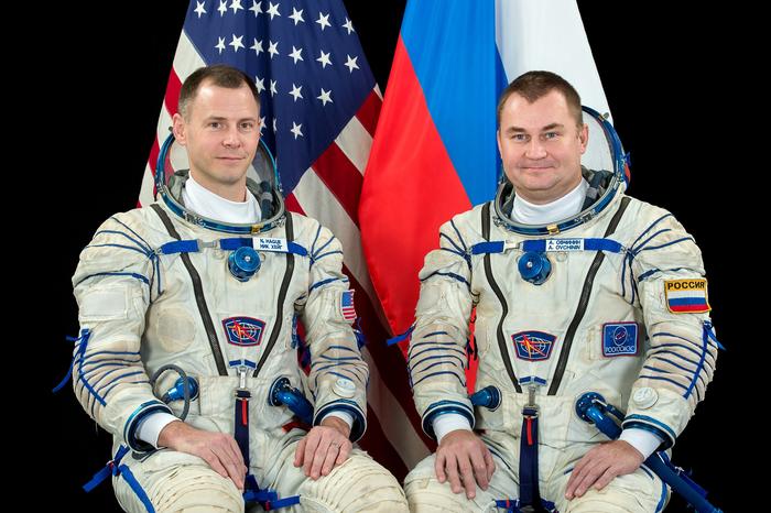 Люди с железными нервами Космонавт, Астронавт, МКС, Подвиг