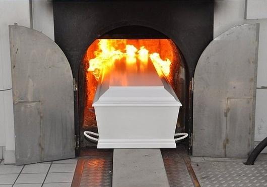 Татуировки изпраха идругие способы почтить память кремированного вРоссии Ритуальные услуги, Кремация, Традиции, Длиннопост