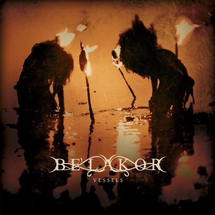 "Be'lakor - ""Vessels"" (2016) Melodic Death Metal, Австралия, Progressive Death Metal, Видео, Длиннопост"