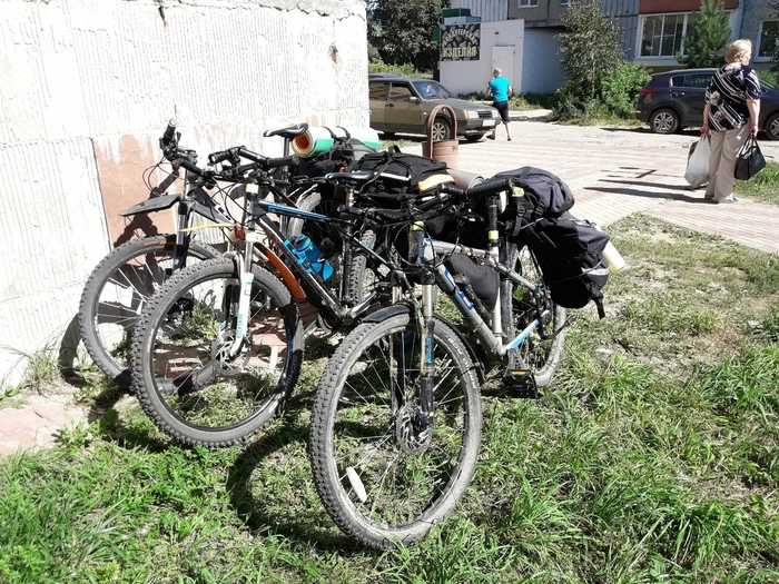 Путешествие по горной части Кабардино-Балкарии. 1.1 Велосипед, Путешествия, Туризм, Длиннопост