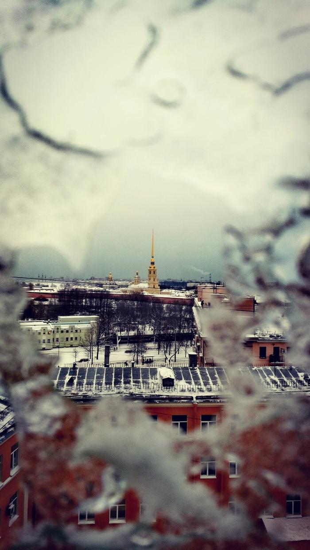 Петропавловская крепость Начинающий фотограф, Мобильная фотография, Honor 8, Санкт-Петербург