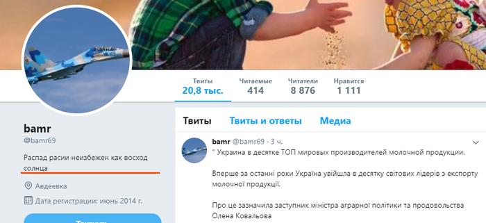 Ежедневное пробитие дна или кого ретвитит оппозиция Политика, Алексей Навальный, Twitter, Оппозиция, Дно