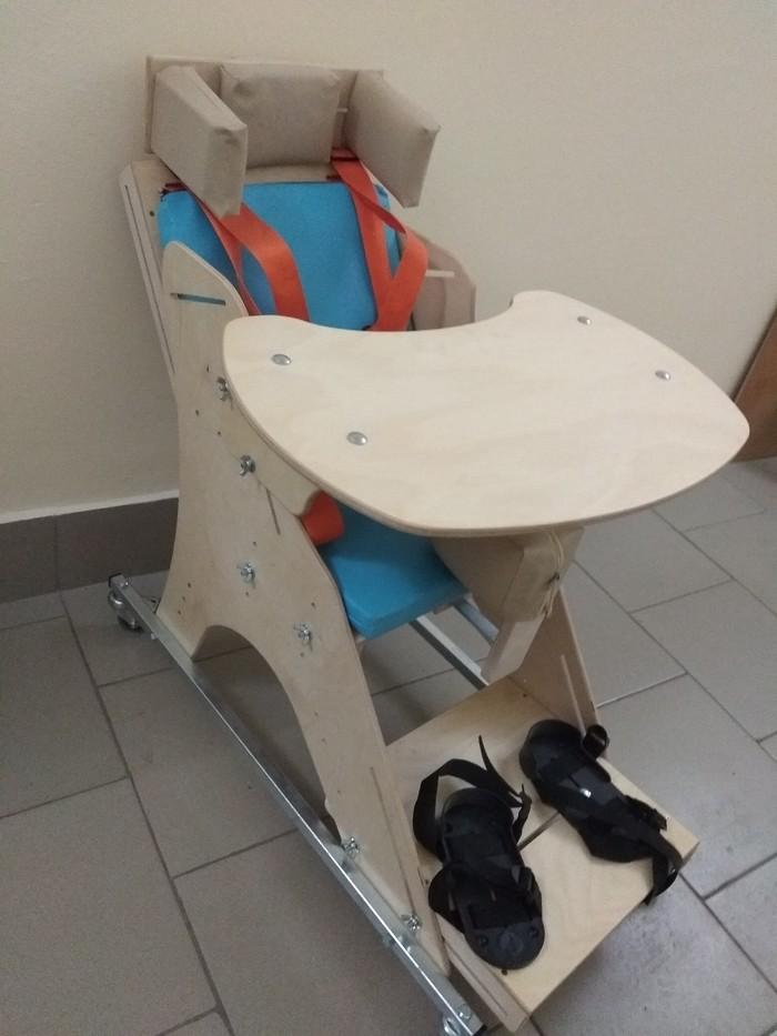 Даром опора для сидения для детей с дцп Медицина, ДЦП, Санкт-Петербург, Отдам, Сидение, Без рейтинга