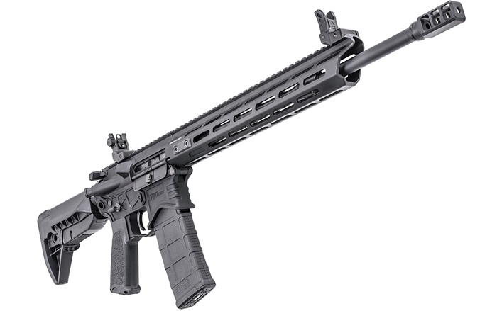 Легальные AR 15 из Калифорнии и не только Оружие, Ограничения, Запрет, Обход запрета, Длиннопост