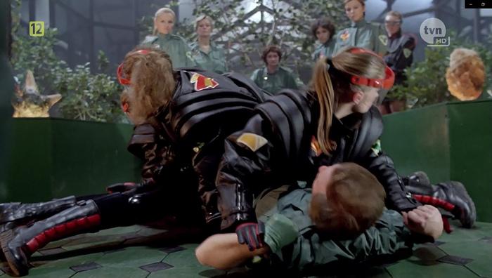 Секс-миссия выполнима Фантастика, 70-80 годы, Польское кино, Попаданцы, Длиннопост
