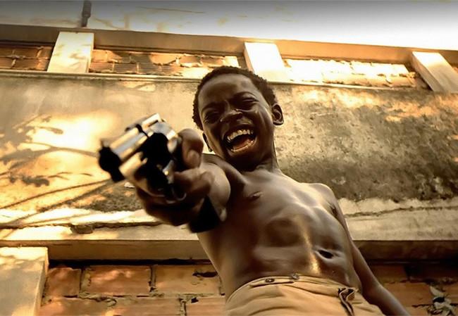 Хочу все знать #96.Бразилия легализовала огнестрельное оружие для добропорядочных граждан. Хочу все знать, Бразилия, Оружие, Легализация, Огнестрельное оружие, Указ, Самооборона, Длиннопост