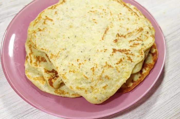 Простые картофельные лепешеки на сковороде Еда, Видео рецепт, Лепешки, Хычины, Рецепт, Видео, Длиннопост, Кулинария, Картофель