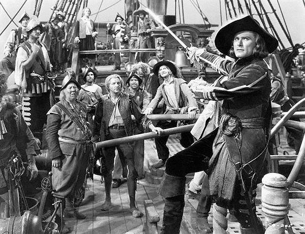 Сильный задорный пират Реальная история из жизни, Книги, Пираты, Фильмы, Юмор, Назад в СССР, Длиннопост