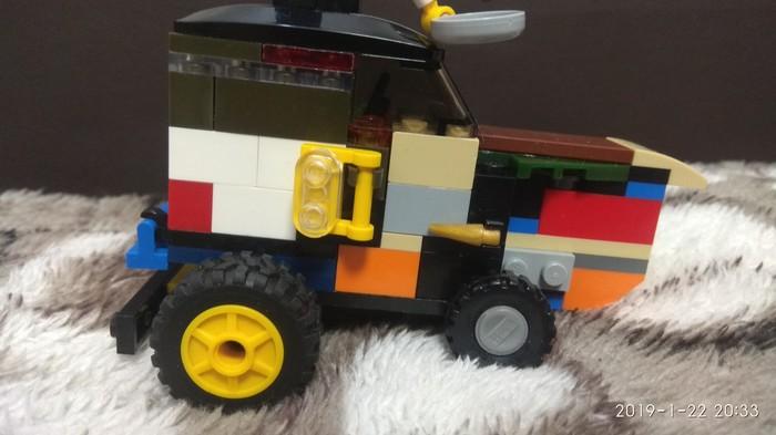 Лего-любовь LEGO, Любовь, Длиннопост