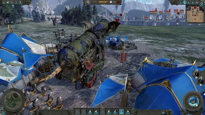 Total War: WARHAMMER II: 100 ходов за пиратов 100 ходов, Компьютерные игры, Total War: Warhammer II, Total War, Длиннопост, Литстрим, Игры