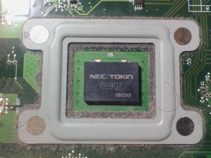 Ремонт старого ноутбука Toshiba Satellite L300. Выключается при старте Windows. Ремонт, Баян, Сообщество ремонтеров, Ремонт техники, Конденсатор, Длиннопост