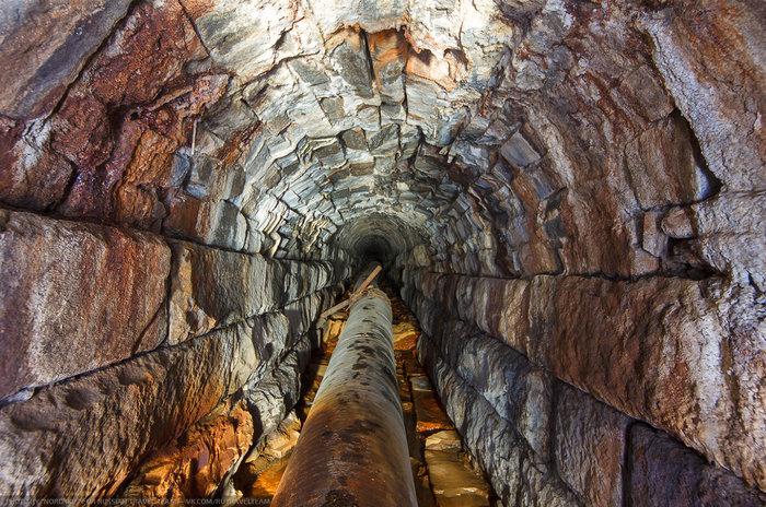 Подземное путешествие по заброшенному коллектору 40-х годов Урбанфото, Заброшенное место, Заброшенный коллектор, Златоуст, Прогулка, Длиннопост