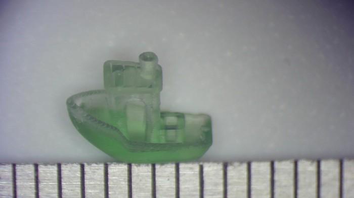 Купил фотополимерный принтер 3D принтер, 3D печать, Anycubic, Photon, 3dbenchy, Тест