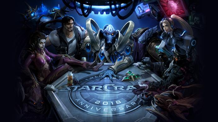 Сообщество StarCraft 2. Нас ждут перемены. Starcraft, Starcraft 2, Сообщество, Blizzard