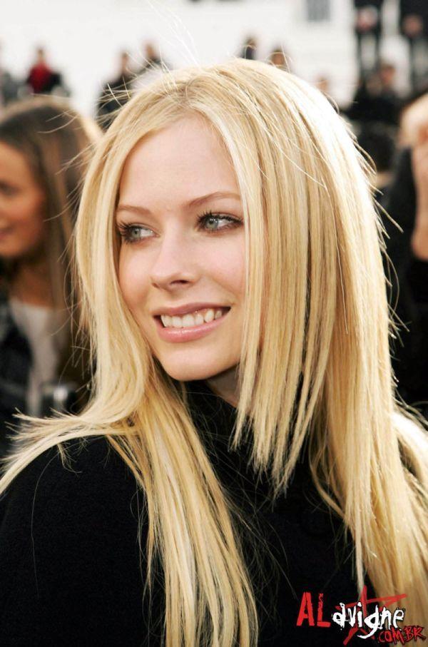 Avril Lavigne 2006 Аврил Лавин, Старое, Фотография, Длиннопост
