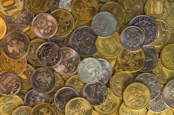 Как и когда появился рубль? История, Деньги, Рубль, Гривна, Длиннопост