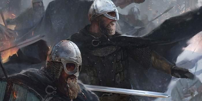 Мухоморы и Вальхалла: 10 «школьных» заблуждений о викингах Длиннопост, История, Викинги