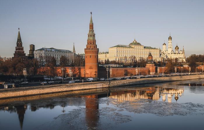 В Кремле не против инициативы Навального Новости, Россия, Кремль, Зарплата, Политика, Алексей Навальный