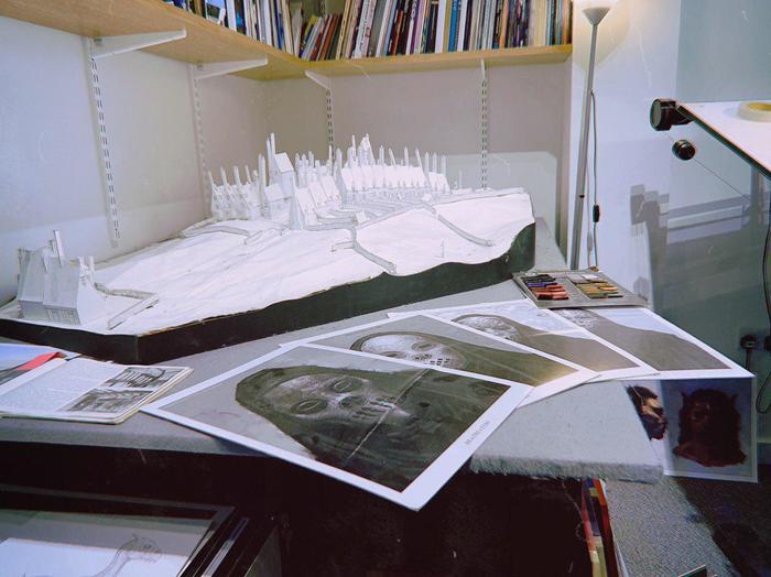 Harry Potter - London Studio - Part 2 Лондон, The Making of Harry Potter, Гарри Поттер, Фильмы, Длиннопост