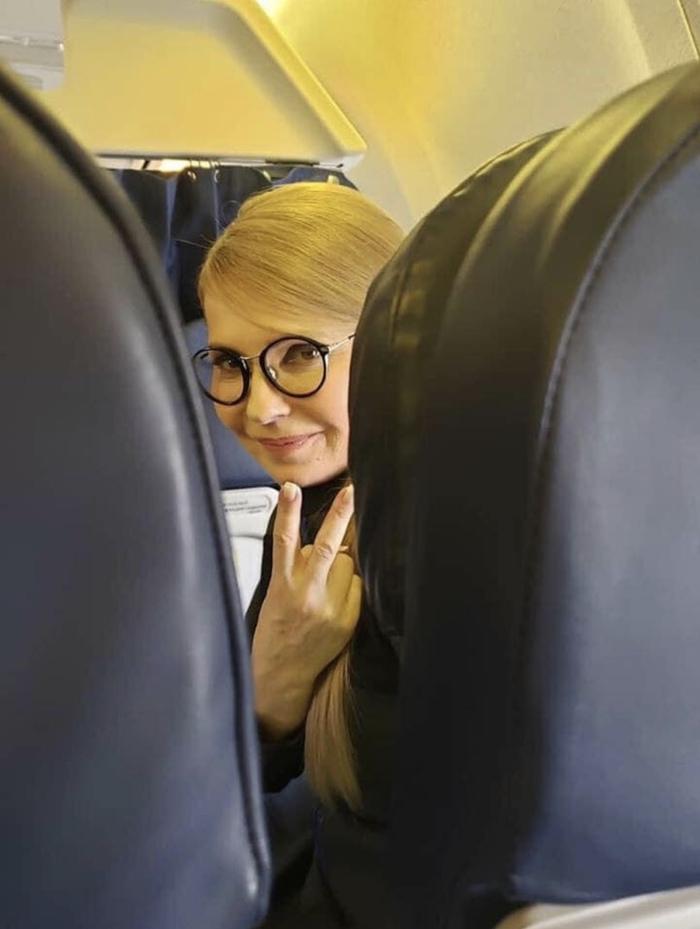 Юлия Владимировна, а сколько раз вы проигрывали на президентских выборах?