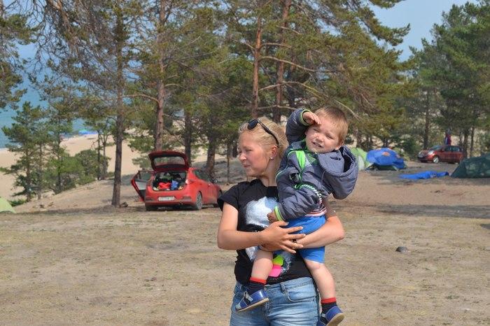 Байкал, или как забыть на 2 недели о цивилизации Байкал, Ольхон, Путешествия, Палатка, Активный отдых, Длиннопост