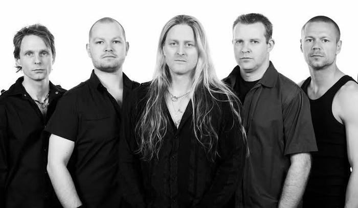 Manticora- засевшая в мозгу. Power Metal, Progressive Metal, Metal, Видео, Длиннопост, Manticora