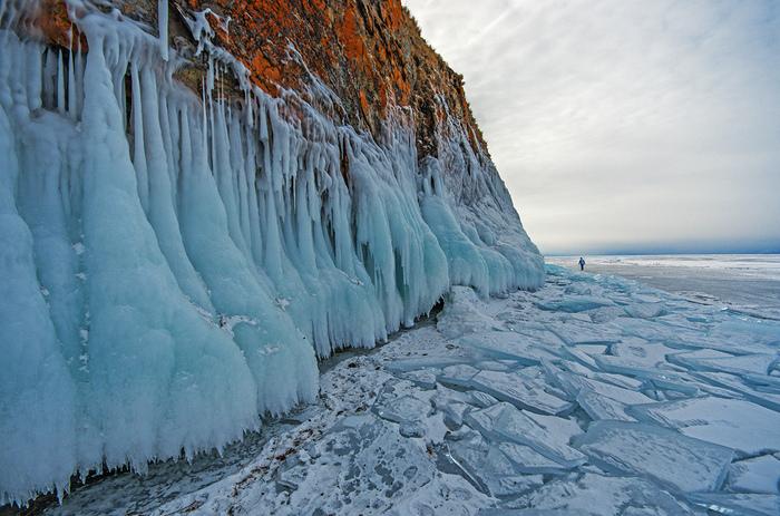 Как мы ездим по Байкалу Байкал, Путешествие на Байкал, Интересные места России, Сибирь, Длиннопост