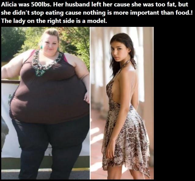 Но еще хуже одежда на пару размеров меньше если вы хотите похудеть.