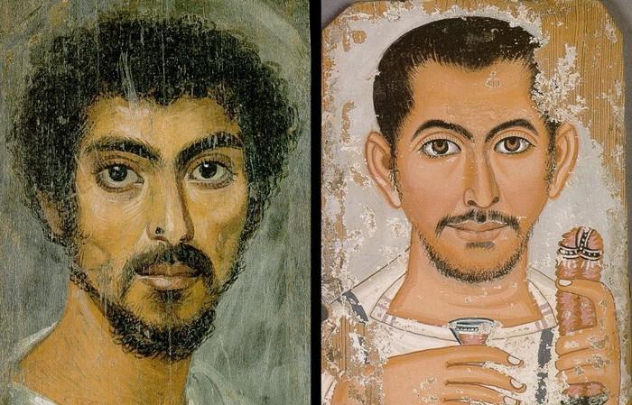 Почему в античности умели рисовать, а в Средние века разучились Искусство, Античность, Средневековье, Возрождение, Длиннопост, Картина, Скульптура, Развитие, Цивилизация
