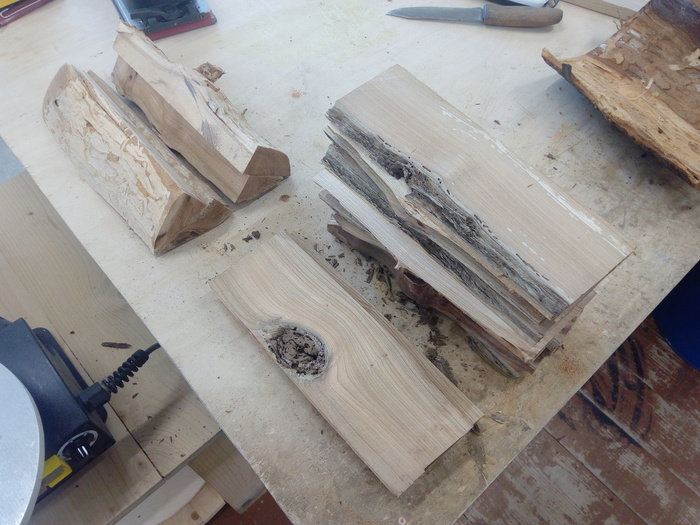 Деревянная шкатулка своими руками. Мастер-класс