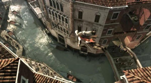 Assassin's Creed II спустя 10 лет: старьё или классика? Игры, Компьютерные игры, Ubisoft, Ностальгия, Assassins Creed, Геймеры, Gamedev, Длиннопост