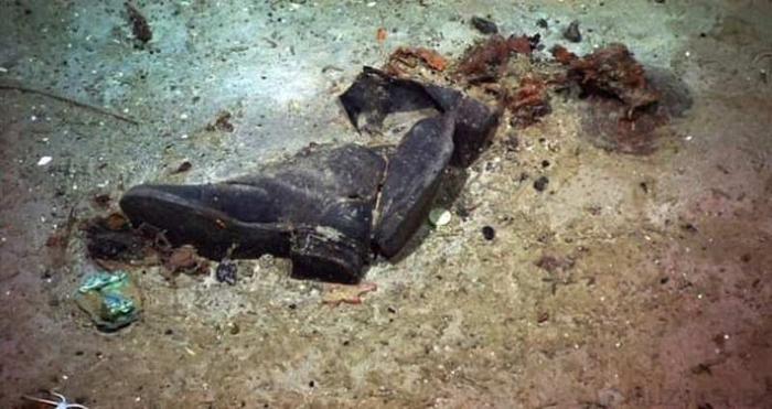 10 жутких фактов о «Титанике» История, Жуть, Титаник, Трагедия, Факты, Длиннопост