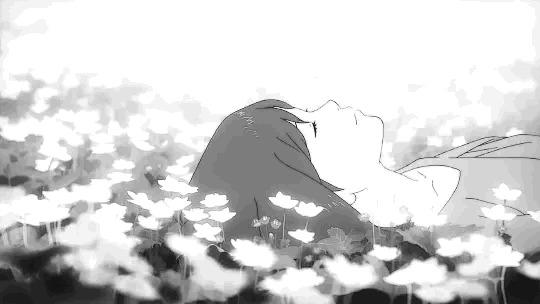 Красивенько__ Аниме, Гифка, Anime Art