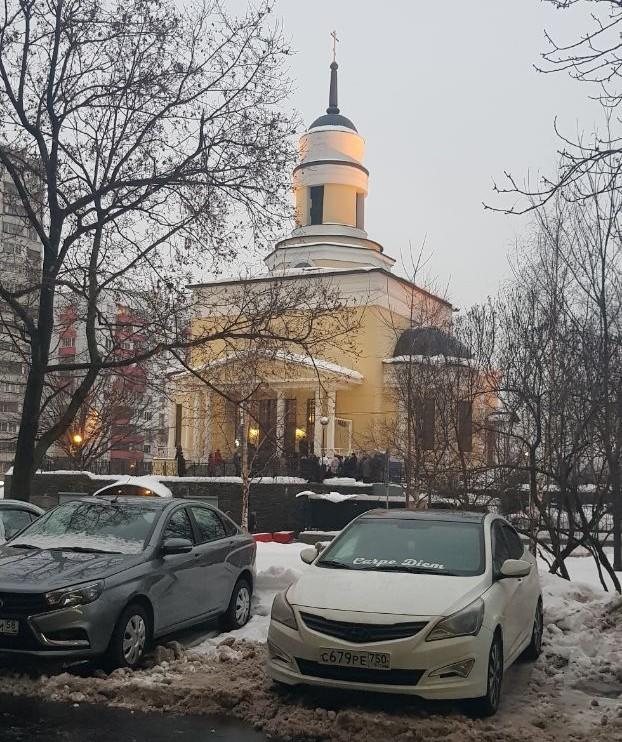 Очередной храм на месте парка (продолжение) Церковь, Москва, Бескудниково, Храм, Парк, Публичные слушания, Видео, Длиннопост