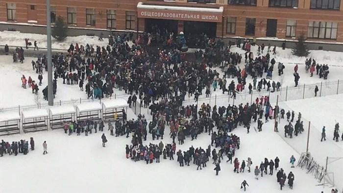 День массовых эвакуаций. На Петербург обрушилась волна минирований Телефонный терроризм, Санкт-Петербург