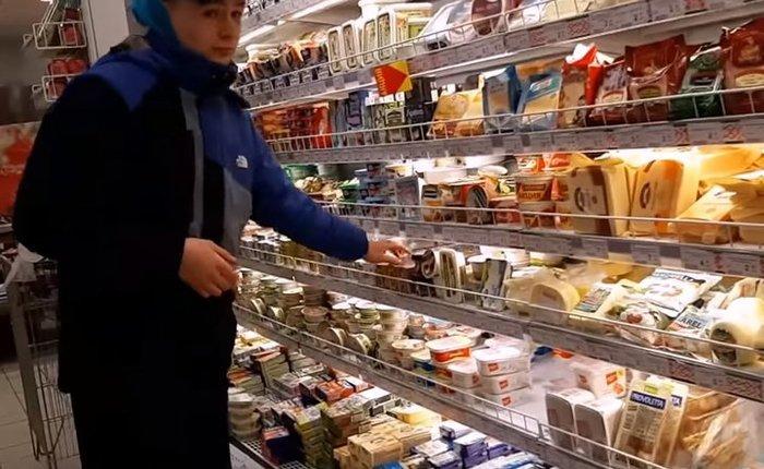 Видеоблогер из Полоцка проверял, как работает охрана в магазинах. Доснимался до ИВС и суда. Новости, Блогер, Youtube