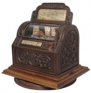 Зависимость первые механические игровые автоматы назывались колокол свободы появились еще виртуальные казино онлайн