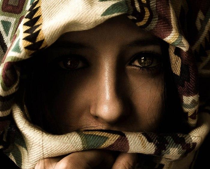 Подборка портретов Портрет, Танки, Шлем, Фотография, Люди, Длиннопост