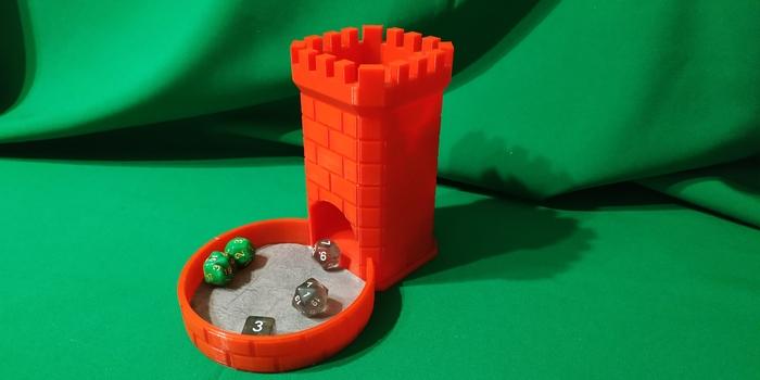 Удобные штуки для настолок Настольные игры, Длиннопост, 3D принтер, 3D печать