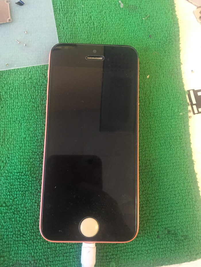 IPhone 5c замена аудиокодека. Iphone 5c, Аудиокодек, Ремонт, Длиннопост