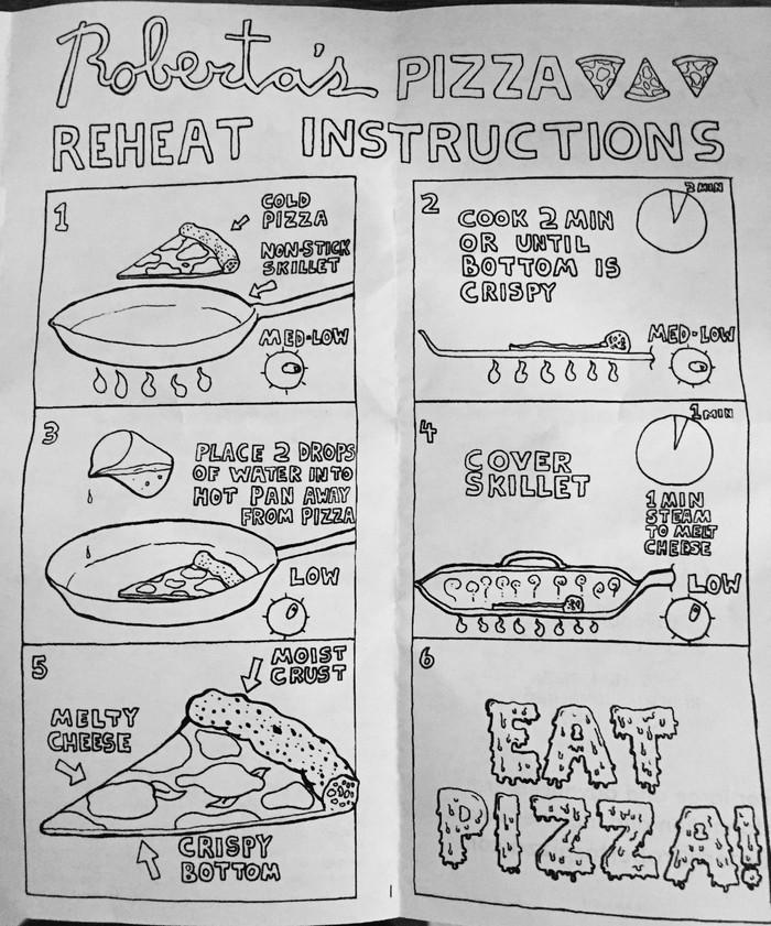 Как грамотно разогреть пиццу Reddit, Пицца, Лайфхак, Картинка с текстом, Инструкция, Еда