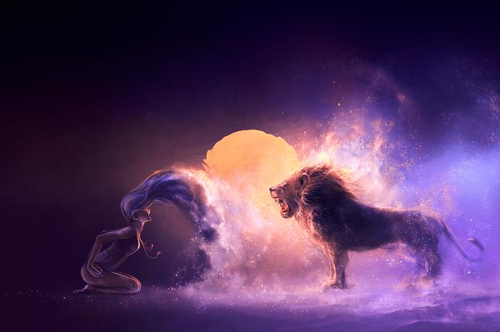 The Dancing Zodiac. Арт, Длиннопост, Знаки зодиака