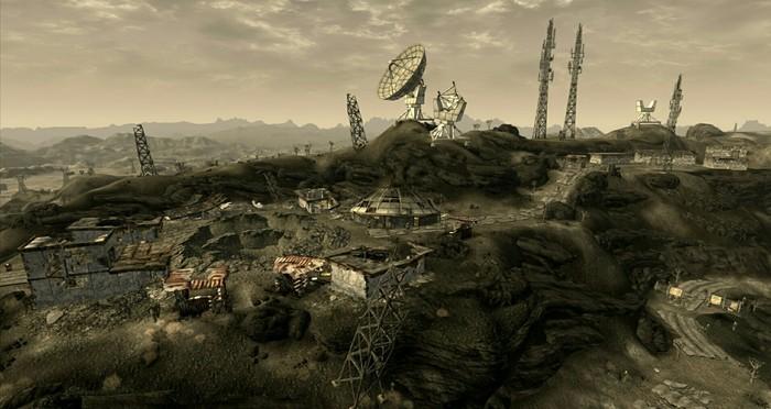 Вырезанный контент: Fallout New Vegas. Fallout, Fallout: New Vegas, Вырезанное, Длиннопост