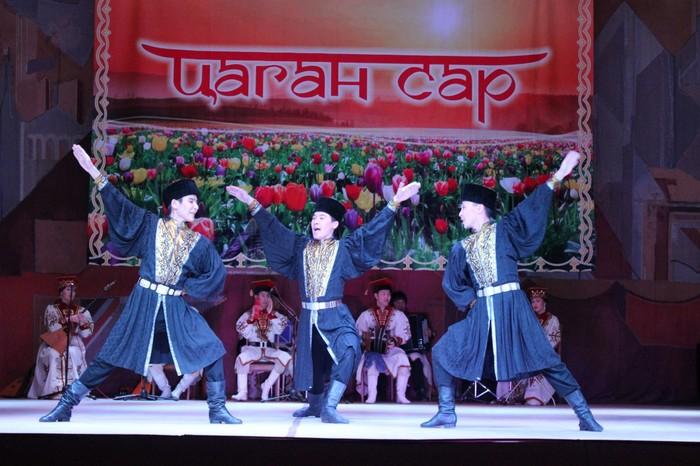Цаган сар, белый месяц - Новый год монгольских народов Цаган сар, Восточный новый год, Длиннопост