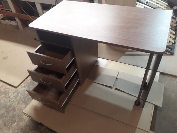 Поворотный стол Мебель, Мебель из лдсп, Стол, Длиннопост